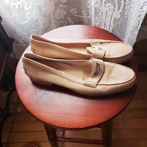 Tod's Gommino elegant leather driving flats